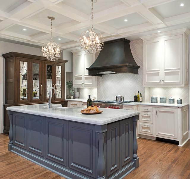 45th Symphony Designer S Showhouse Kitchen Transitional Kitchen