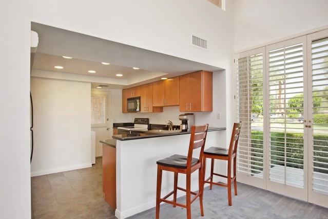 48912 Owl Lane Palm Desert Ca 92260 contemporary-kitchen