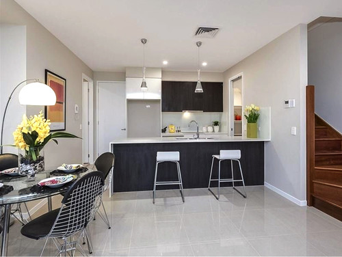 5 Townhouses - Annerley
