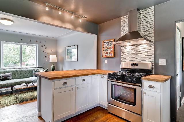 5009 Elm Ct. contemporary-kitchen