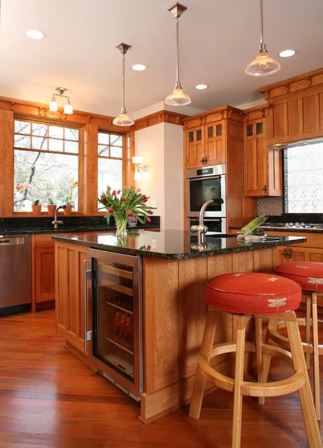 5126 Fairglen craftsman-kitchen