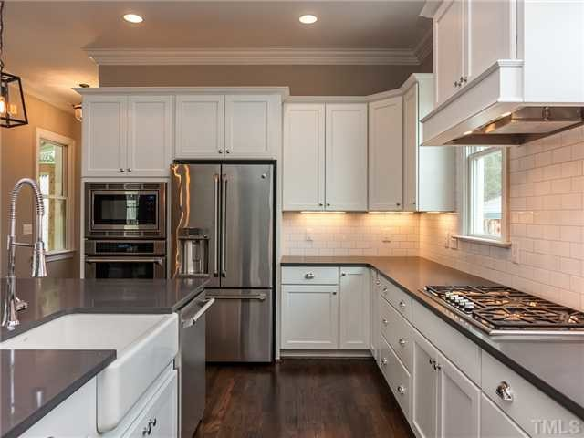 518 Mial Traditional Kitchen Other By J R