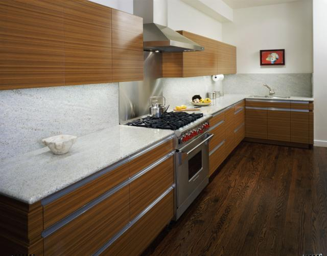 5TH AVE contemporary-kitchen