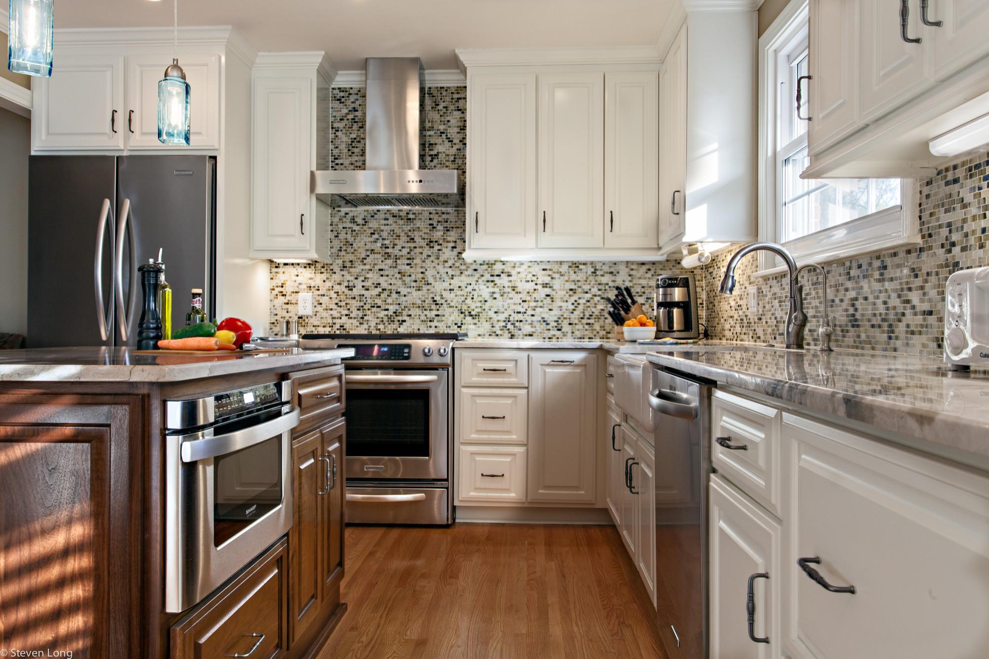 60s Ranch Remodel Kitchen Ideas Photos Houzz