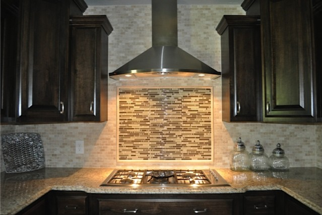 60's Ranch Remodel traditional-kitchen