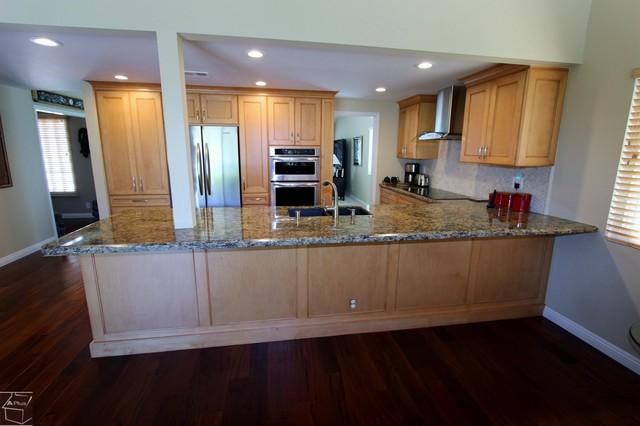 62 Anaheim Hills Kitchen Remodel