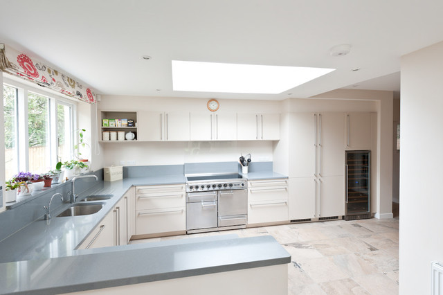 67CL contemporary-kitchen
