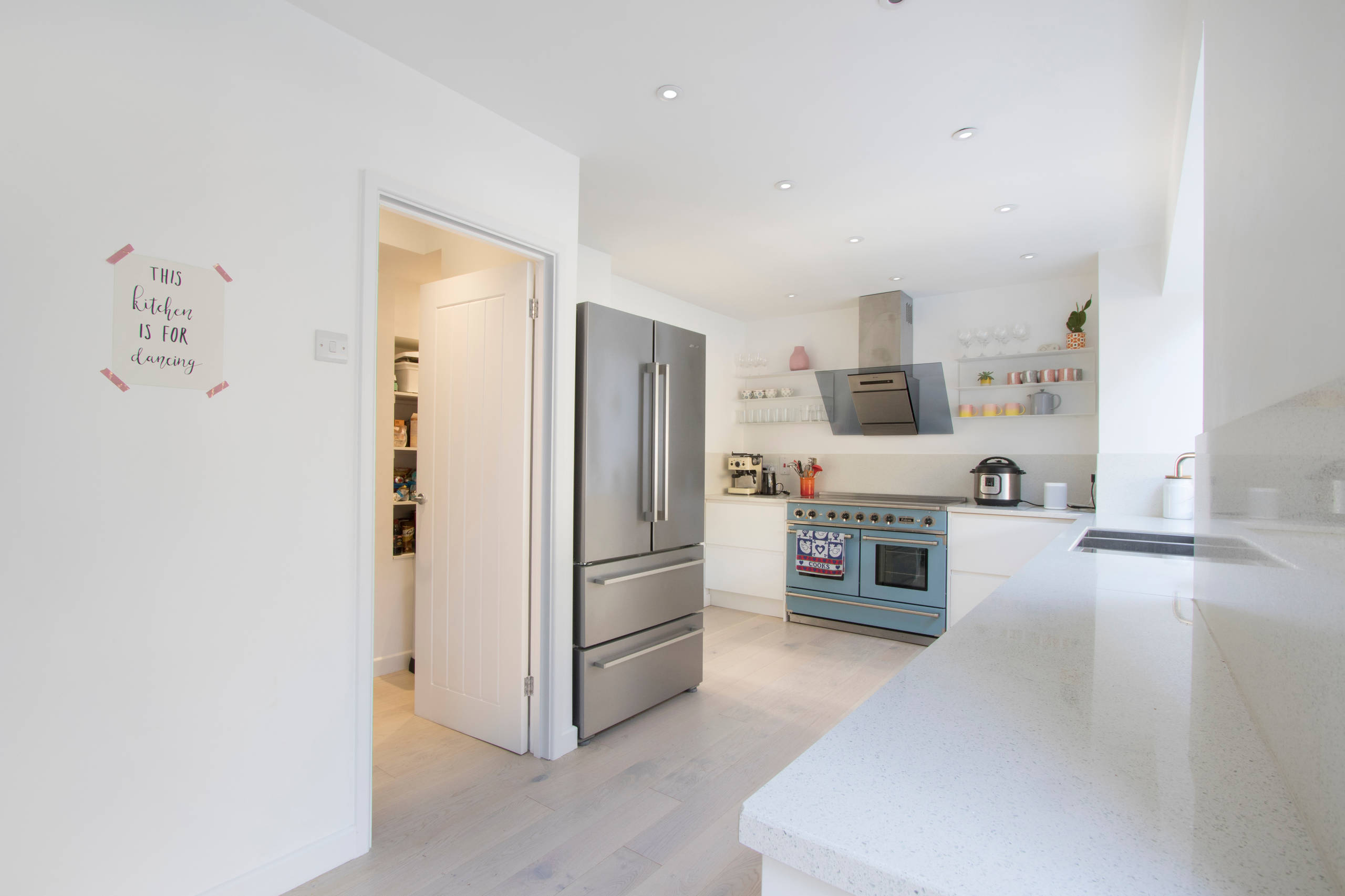 75 Beautiful Open Concept Kitchen With No Island Pictures Ideas April 2021 Houzz