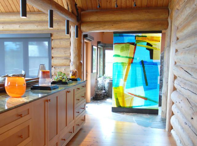 7 Tree modern-kitchen