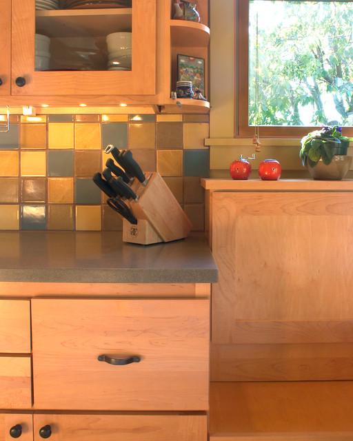 7015 Ist Avenue NW craftsman-kitchen