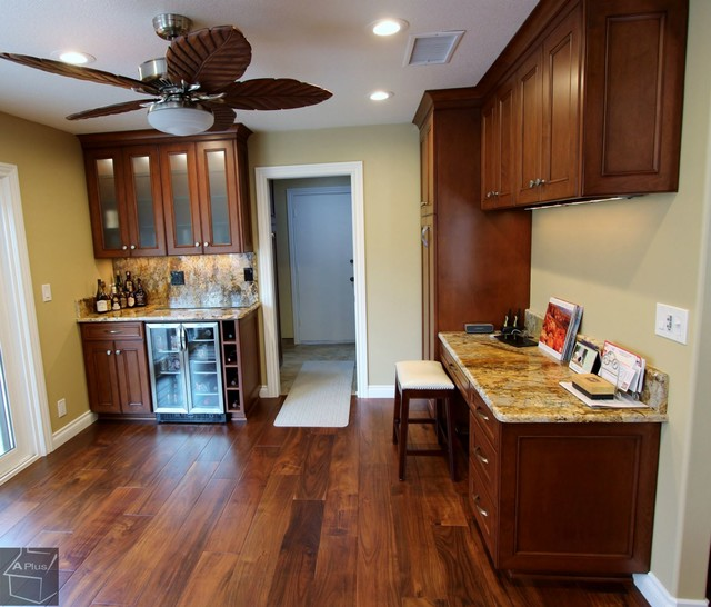 77 Fountain Valley Kitchen Remodel With Brand New Custom Cabinets Contemporary Kitchen