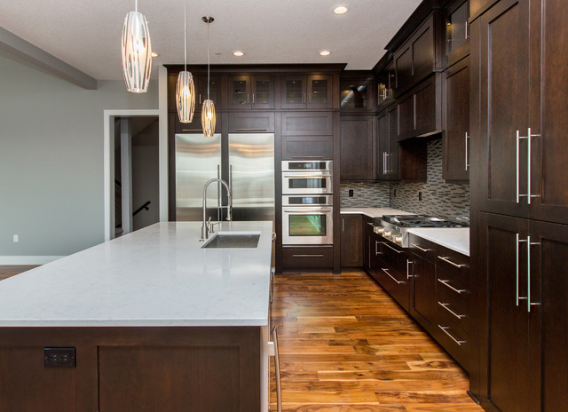 800 65th Street contemporary-kitchen