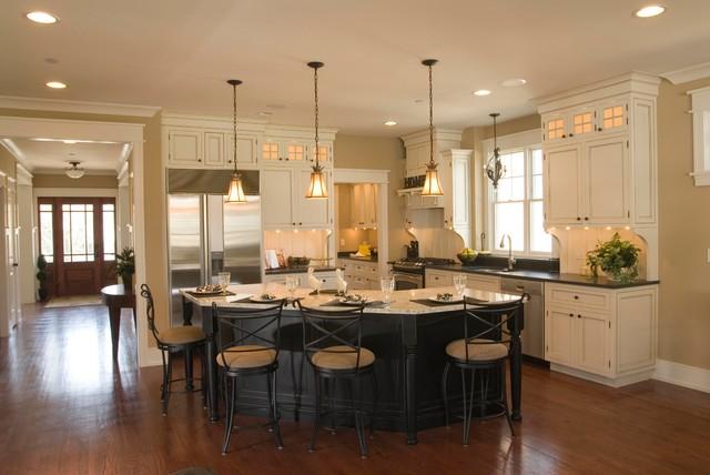 848 Highview House kitchen