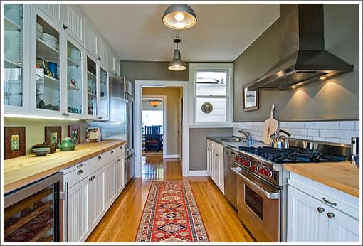 85 Buena Vista Terrace Kitchen modern-kitchen