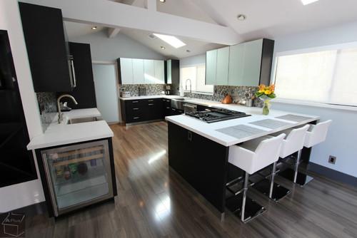 Aplus Interior Design Remodeling Of Anaheim Orange County Receives Best Of Houzz 2015 Award