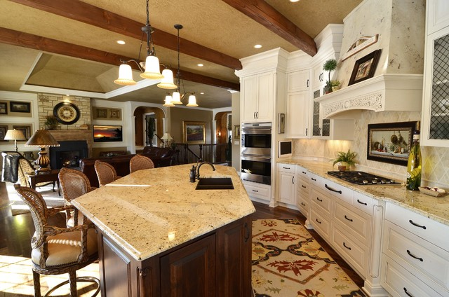 88311 Audubon Rd. traditional-kitchen