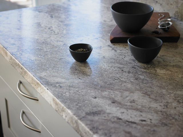 9284 Classic Crystal Granite 180fx® By Formica Group Contemporary Kitchen
