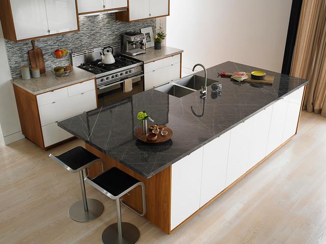 9483 Ferro Grafite 180fx By Formica Group Modern Kitchen