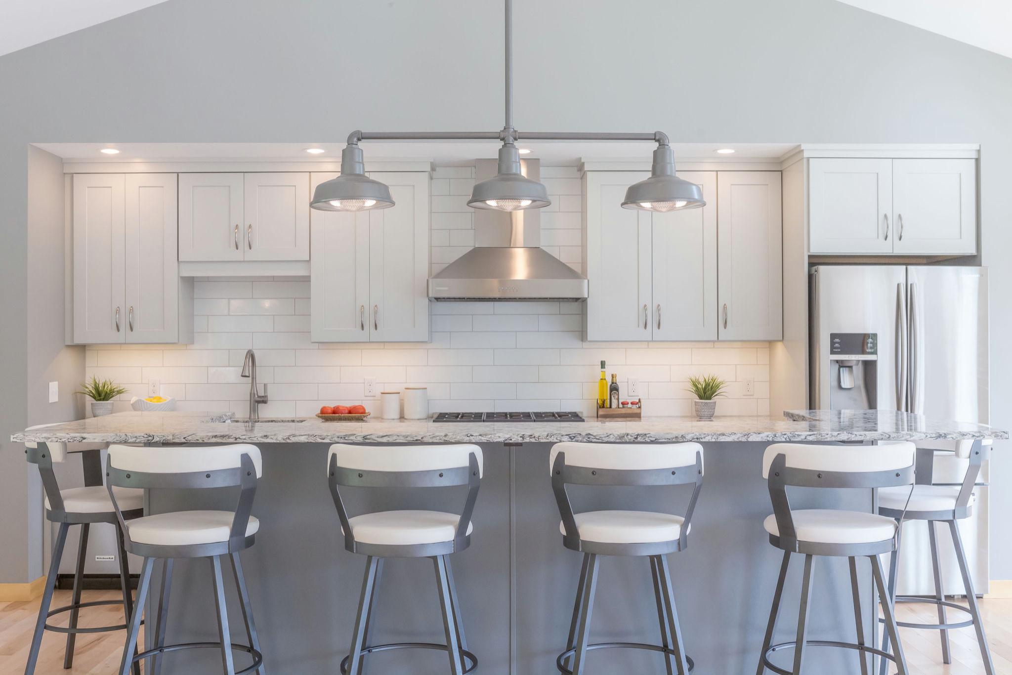 A 21st Century Kitchen