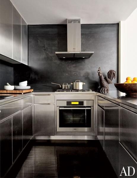 A Cut Above kitchen