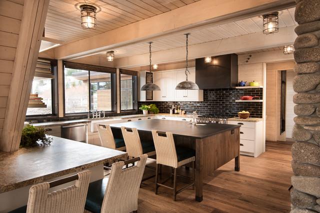 Kitchen Designers Boise Idaho