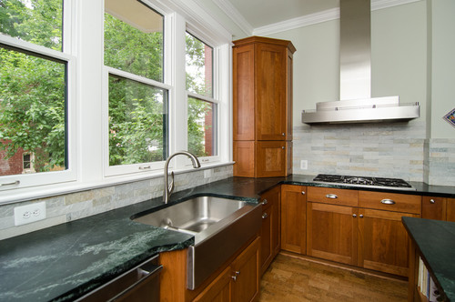 Countertop Grade Soapstone Is Usually Between 3 And 4 On The MOHS Hardness  Scale, Which Means You Could Make A Scratch By Using A Penny (but You Would  Have ...