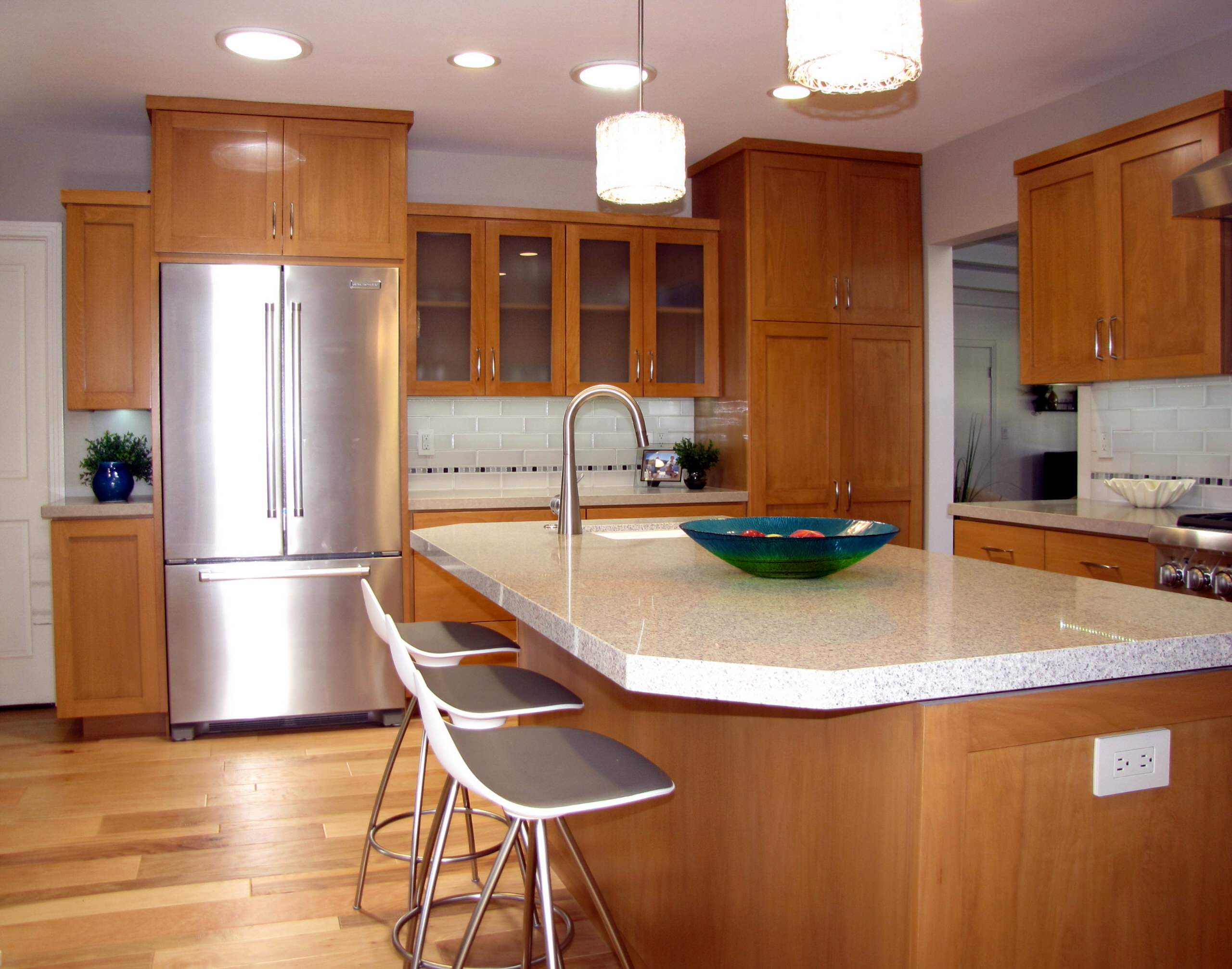 A kitchen for our century