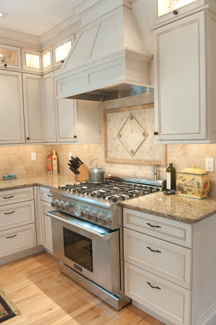 A Kitchen/Whole House Remodel in West Chester, PA traditional-kitchen