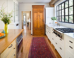 A Light Grace farmhouse kitchen