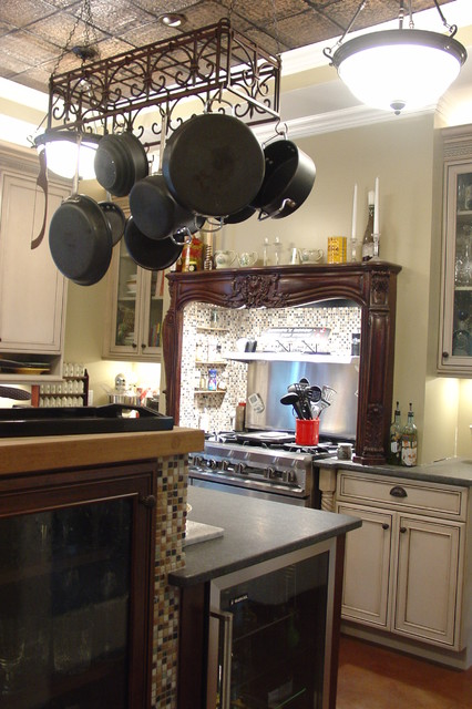 Comnew Orleans Kitchen : New Orleans Inspired Kitchen Deep in the Heart of Texas! - Eclectic ...