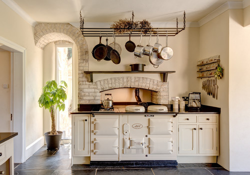 A Pocketful Of Blue European Inspired Kitchens