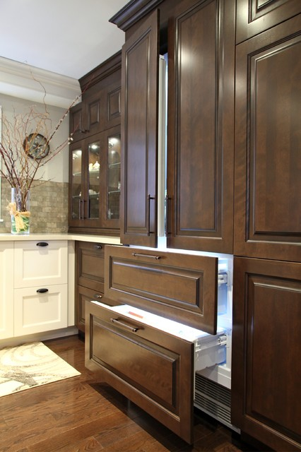 Kitchen  other metro  by Square Footage Custom Kitchens & Bath Inc