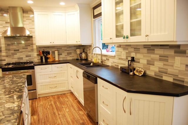 Abbotsford renovation 3 for California kitchen cabinets abbotsford