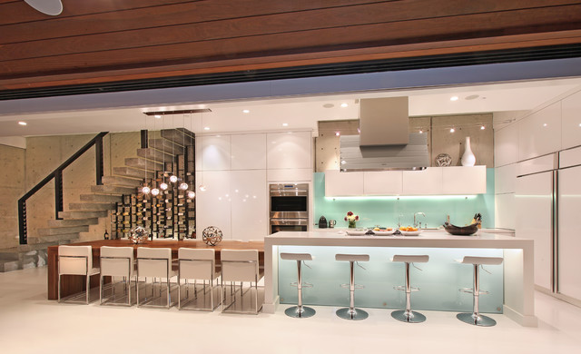 640 x 390 jpeg 71kB,  Contemporary  Kitchen  orange county  by