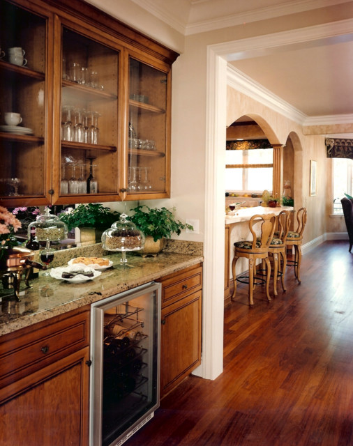 Accent on Design eclectic-kitchen