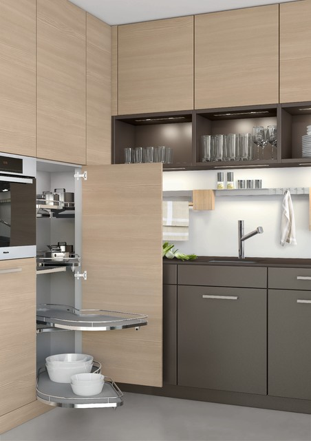 Accessories contemporary-kitchen