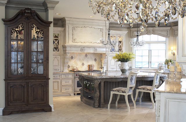 Acquisitions for the Home - Kitchen traditional-kitchen