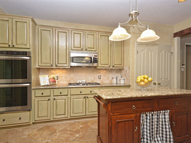 Active river place blvd traditional kitchen austin for Window design group simi valley