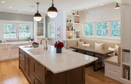 Kitchen Renovation in Portland Oregon