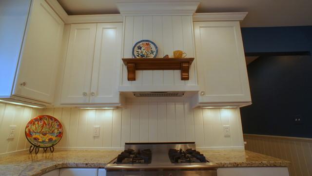 Ada Kitchen Remodel traditional-kitchen