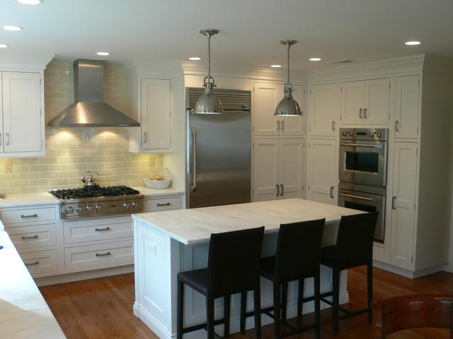 Addee traditional-kitchen