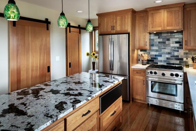 9 Ways To Get Low Maintenance Kitchen Cabinets