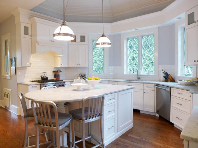 Kitchen & Bathroom Renovation/ Addition traditional-kitchen