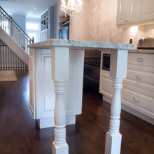 Addition and full remodel  Cabbagetown  Toronto  ON
