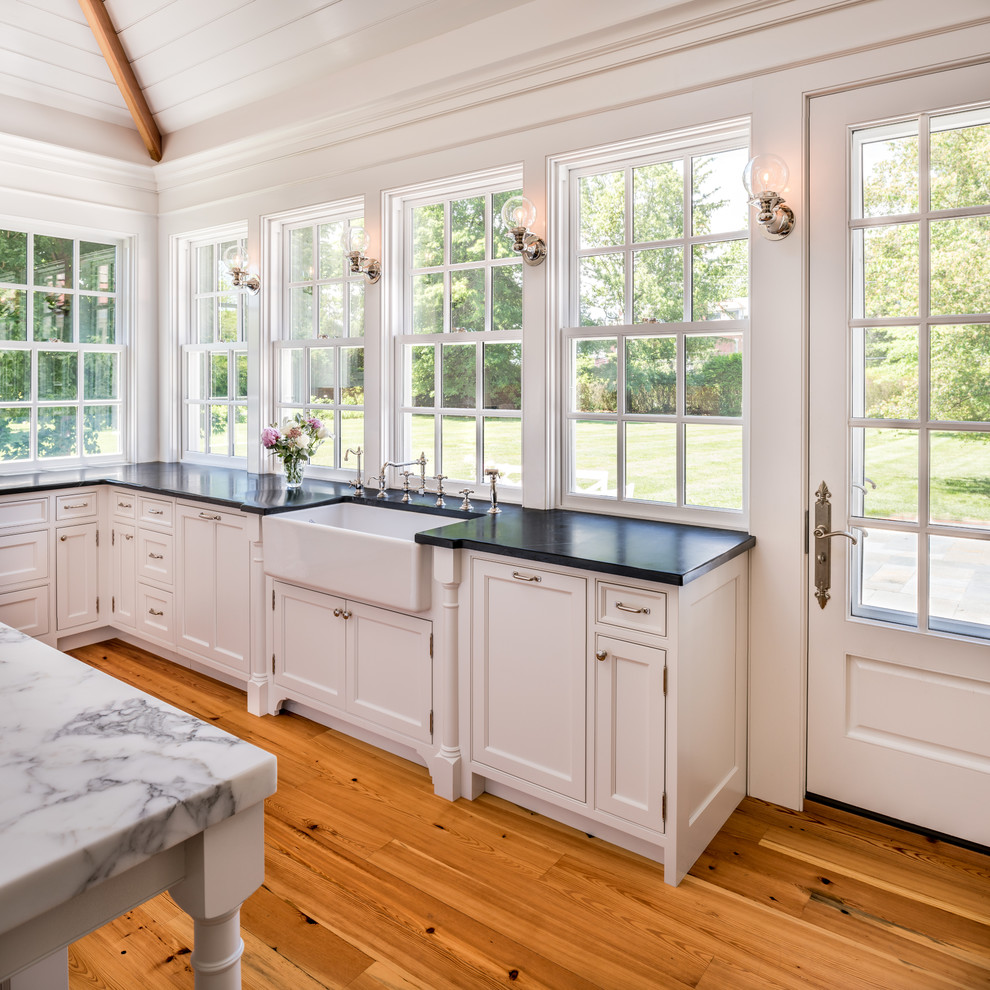 Addition & Renovation | West Chester, PA - Traditional ...