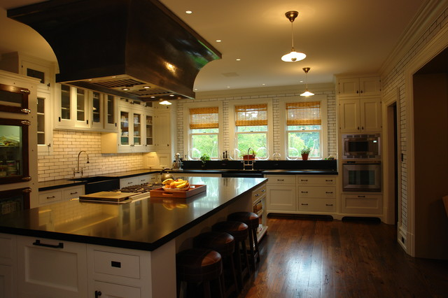 Additions And Renovations Westport Ct Traditional Kitchen Other Metro By Peter
