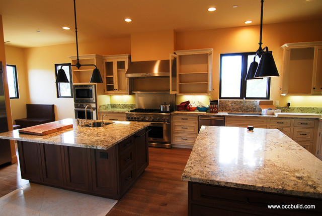 Kitchen Remodel And Design Paso Robles