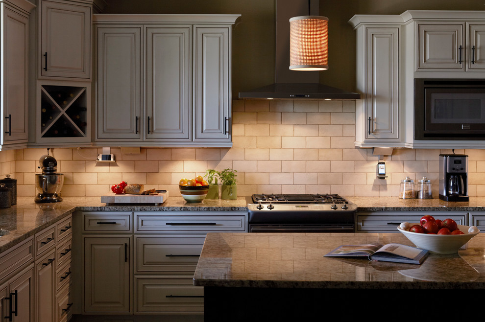 Inspiration for a kitchen remodel in Bridgeport