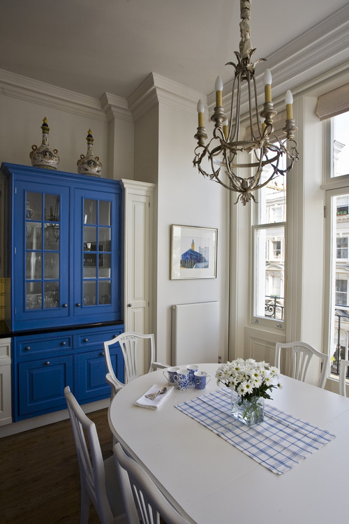 my love affair with swedish interiors - town & country living