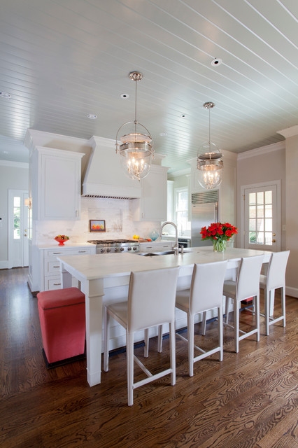 Advanced Renovation Projects traditional-kitchen
